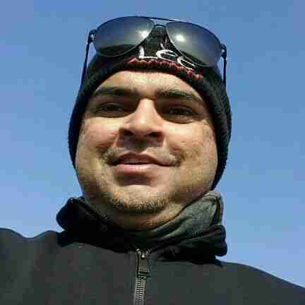 Dr. Bhavesh Thoriya (Pt)'s profile on Curofy