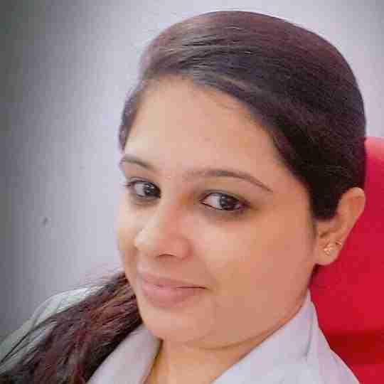 Dr. Himani Soni's profile on Curofy
