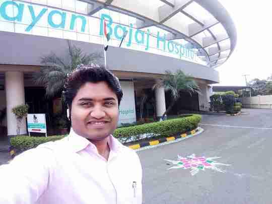 Dr. Sameer Mahajan's profile on Curofy