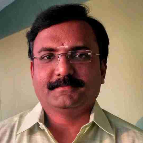 Dr. Siva Kumar's profile on Curofy