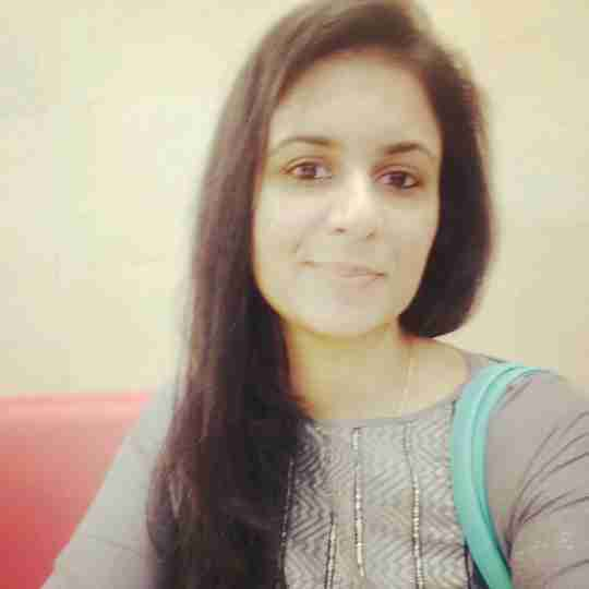 Dr. Megha Chaudhary's profile on Curofy