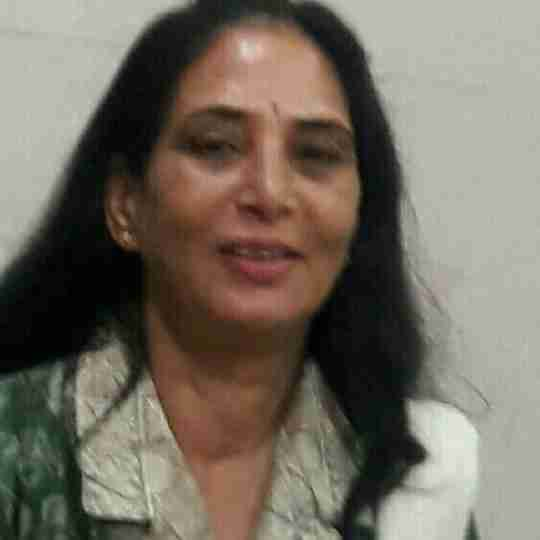 Dr. Jyoti Tulsani's profile on Curofy