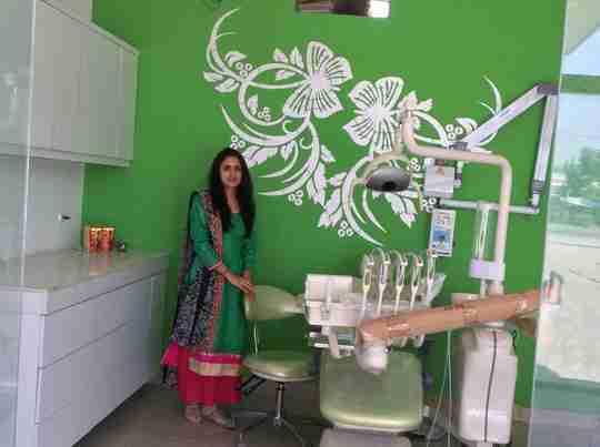 Dr. Sonam Preet's profile on Curofy