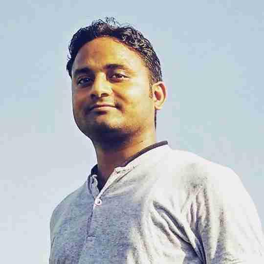 Dr. Neeraj Pooner's profile on Curofy