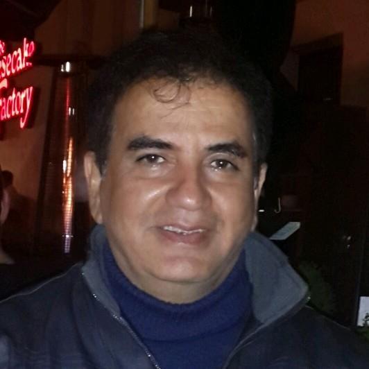 Dr. Manojkumar Manwani's profile on Curofy