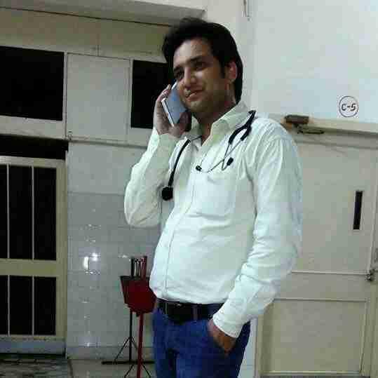 Dr. Shiran Kumar's profile on Curofy