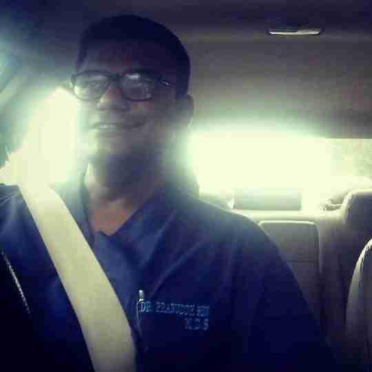 Dr. Prabuddh Sen's profile on Curofy