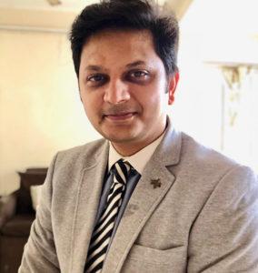 Dr. Varun Shah