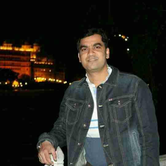 Dr. Sandeep Kumar Gurjar (Pt)'s profile on Curofy