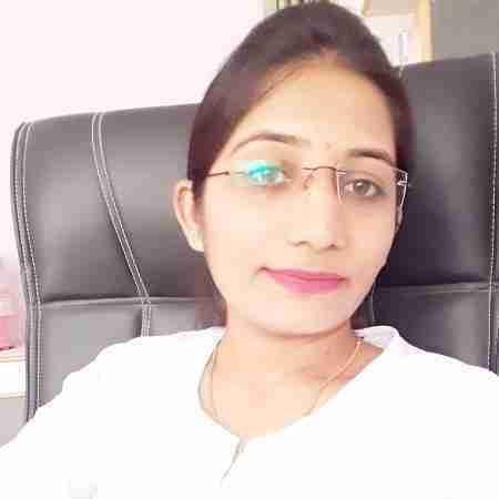 Dr. Krishna Panchal's profile on Curofy
