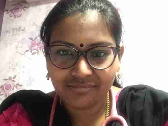 Dr. Thala Pushpam( Pushpa) .'s profile on Curofy