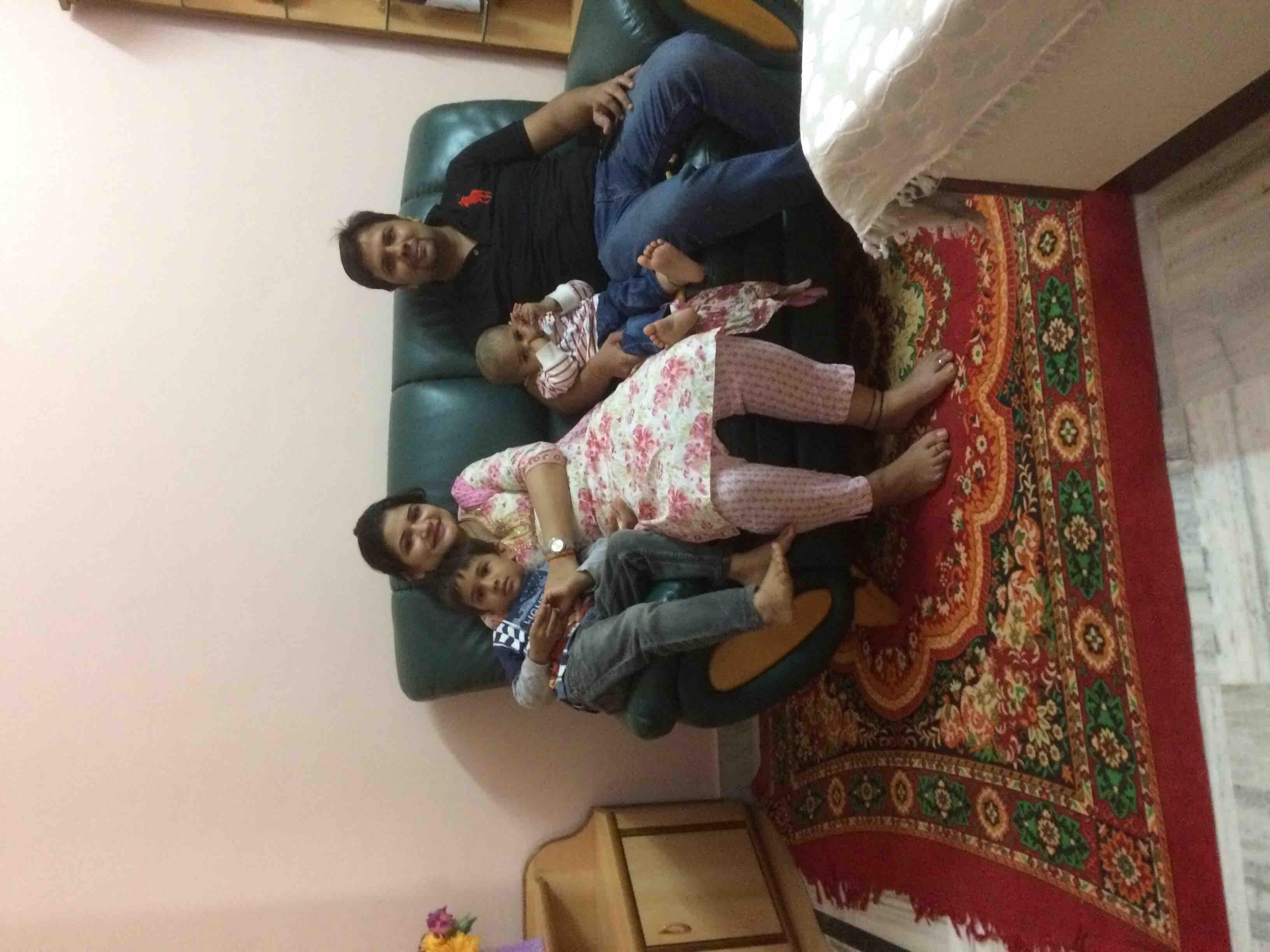 Dr. Suresh Joshi's profile on Curofy