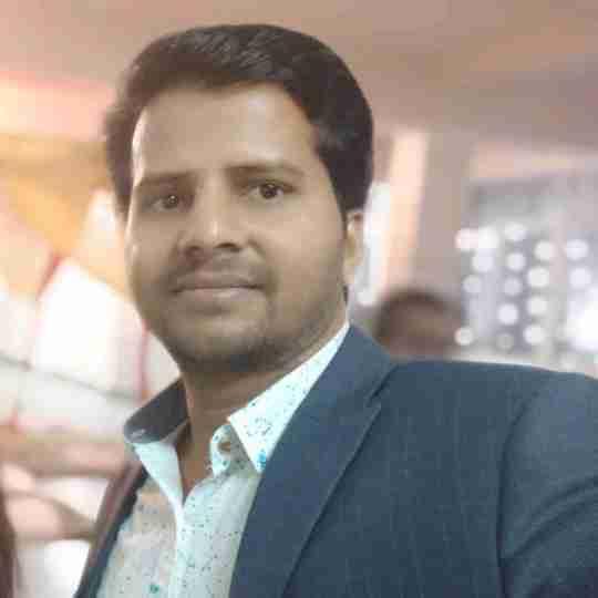 Vijay Shankar's profile on Curofy