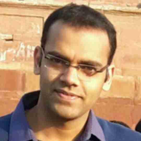 Dr. Anurag Tiwari's profile on Curofy