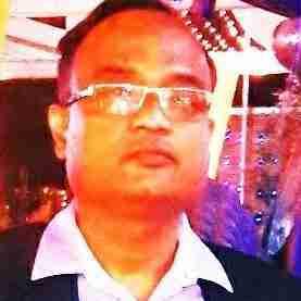 Dr. Apurba Das's profile on Curofy
