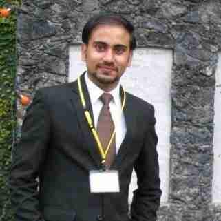 Dr. Prabhakar Manu's profile on Curofy