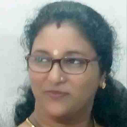 Dr. Laiju S. Rajan's profile on Curofy