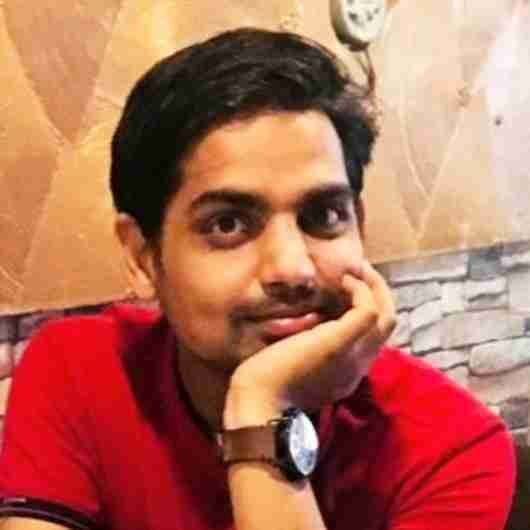 Dr. Sarveshkumar Tiwari's profile on Curofy
