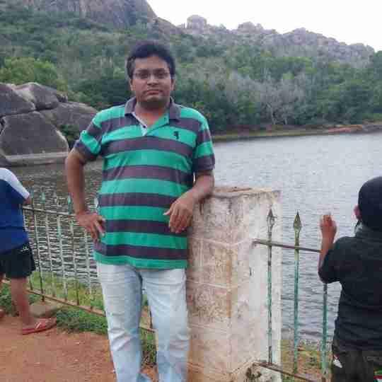 Dr. Srinivas S Srinivas's profile on Curofy