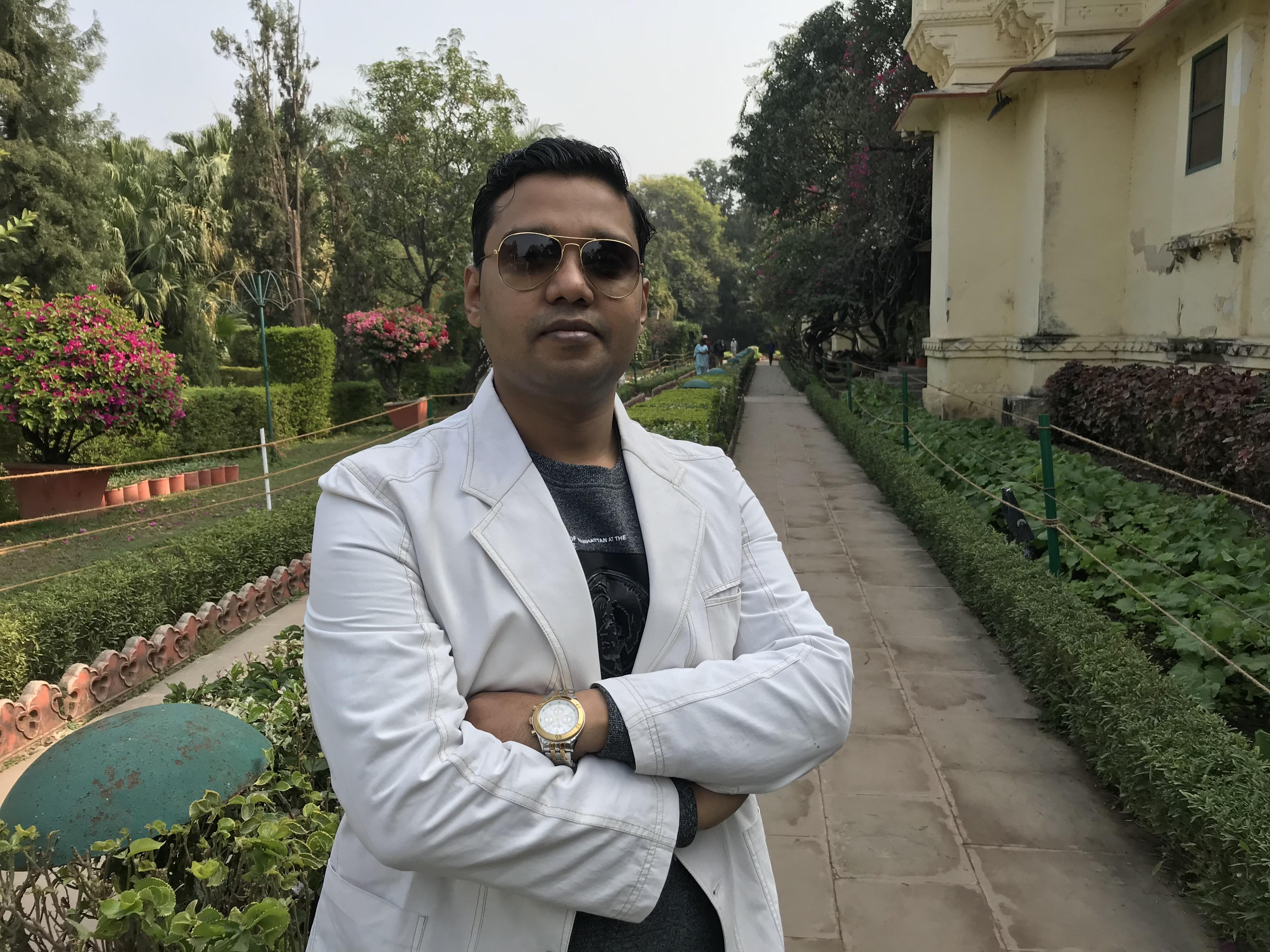 Dr. Promod Gupta