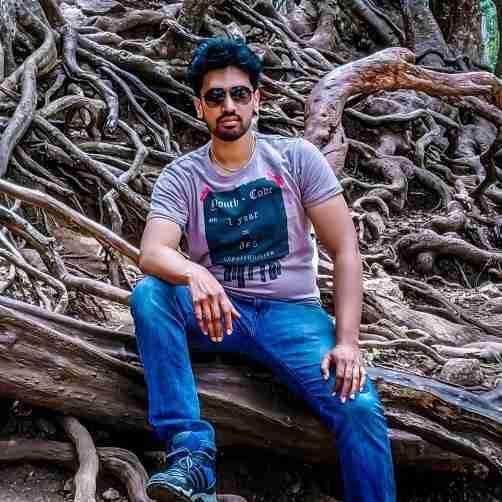 Dr. Karthik Br's profile on Curofy