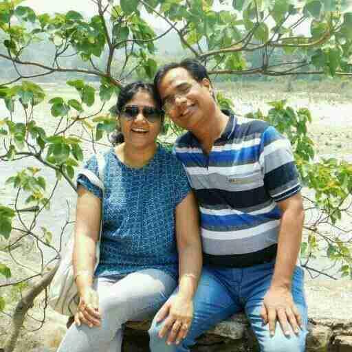 Dr. Deepa Rai's profile on Curofy