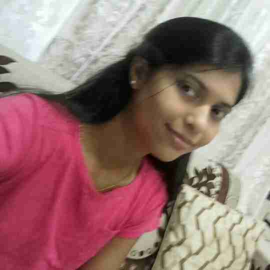 Sapana Bagul's profile on Curofy