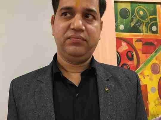 Dr. R B  Singh's profile on Curofy