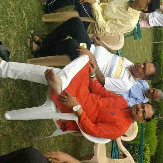 Amarjeet Kumar Gupta's profile on Curofy