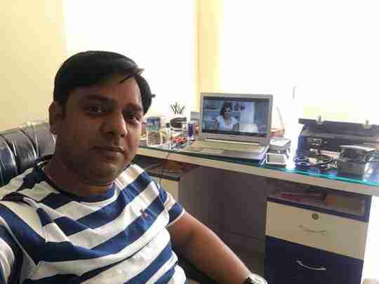 Dr. Sunil Marethiya's profile on Curofy