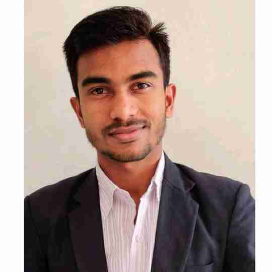 Mitesh Baria's profile on Curofy