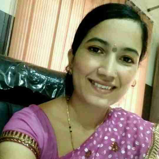 Dr. Sumeda Mane's profile on Curofy