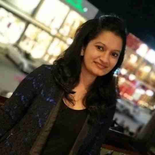 Dr. Shikha Singh's profile on Curofy