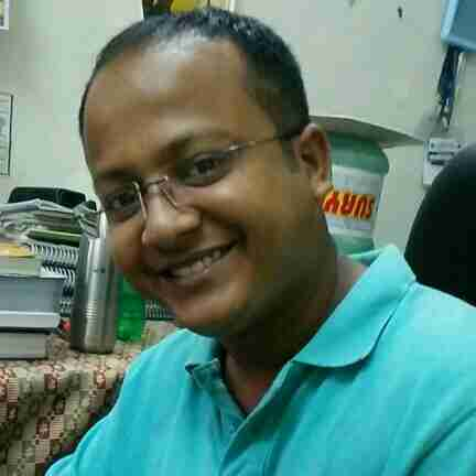 Chiranjit Biswas's profile on Curofy