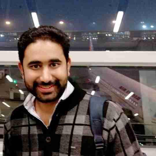 Dr. Kunal Sharma's profile on Curofy