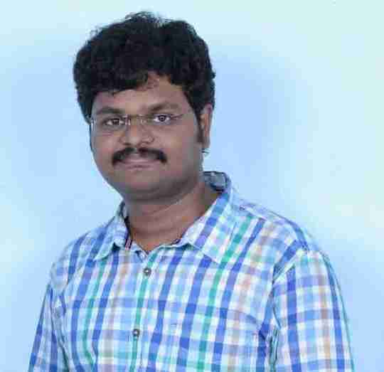 Dr. Vamsikrishna Balivada's profile on Curofy