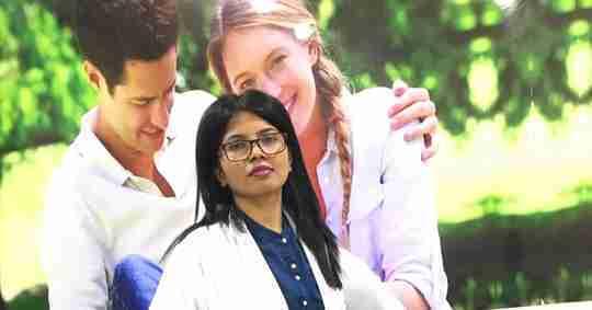 Dr. Manjula Bc's profile on Curofy