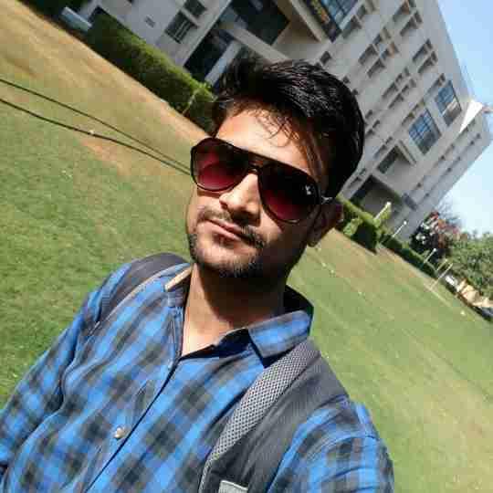 Navneet Choudhary's profile on Curofy