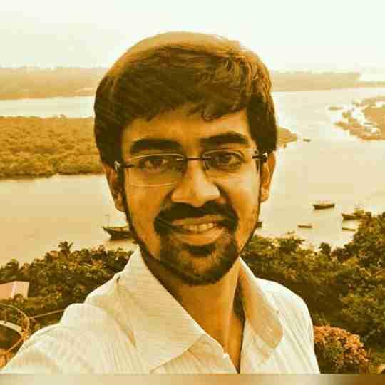 Dr. Soham Prajapati's profile on Curofy