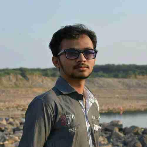 Nilesh Rathod's profile on Curofy