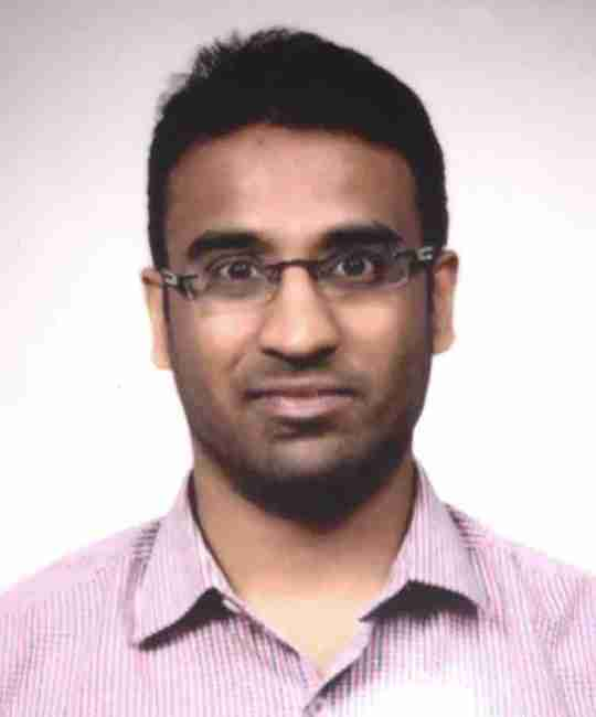 Dr. Saishyam M's profile on Curofy