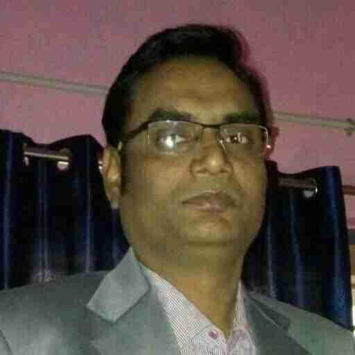 Dr. Rk Sharma, Ms.Fmas.'s profile on Curofy