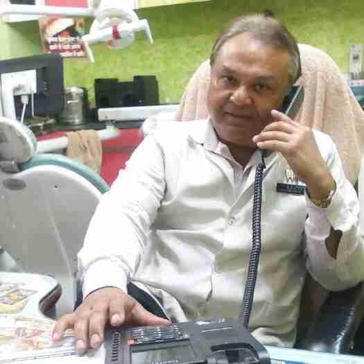 Dr. Ajay Sharma's profile on Curofy