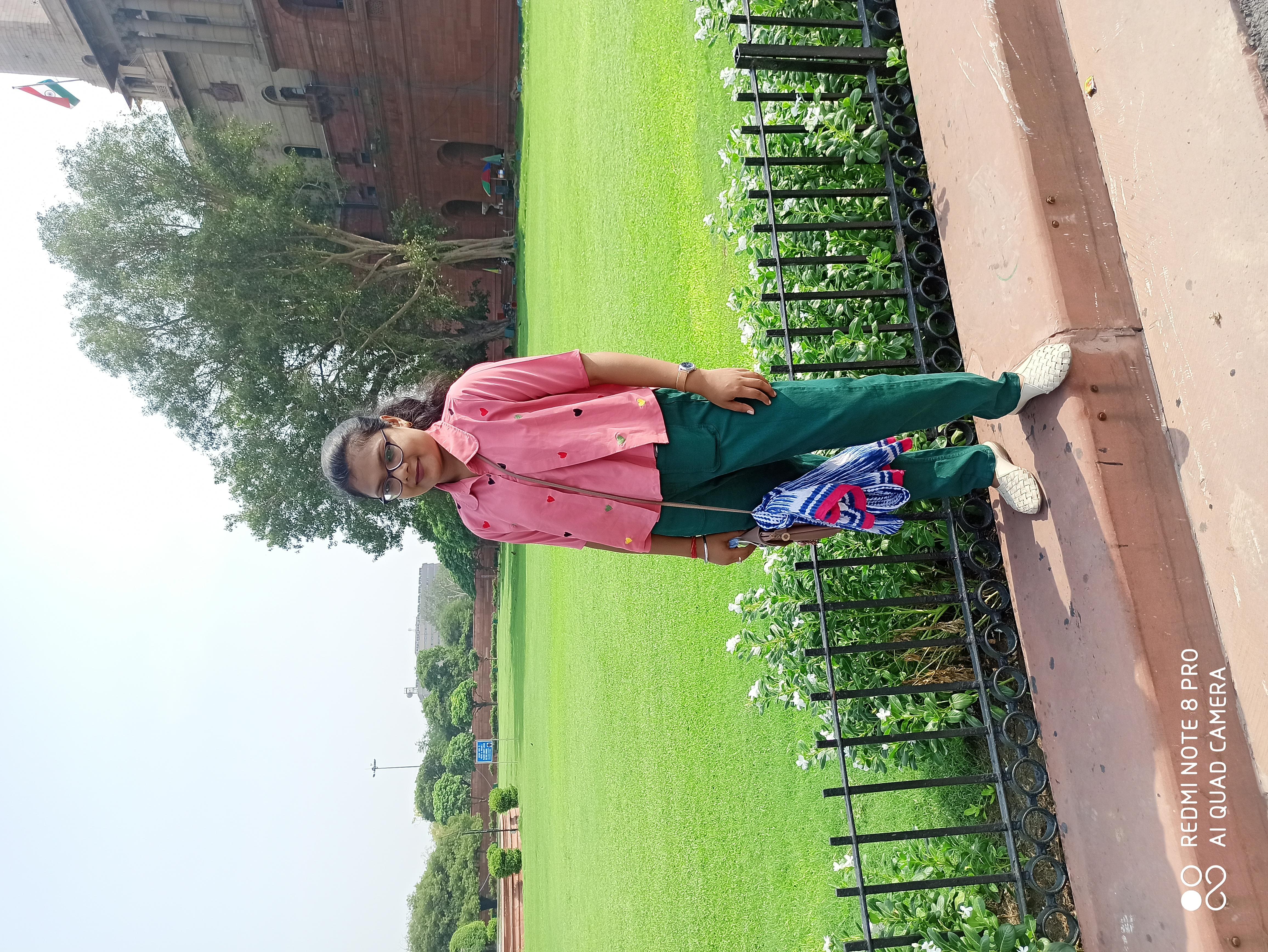 Manisha Saha