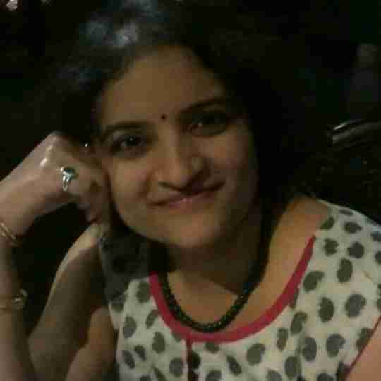Dr. Pallavi Wandre's profile on Curofy