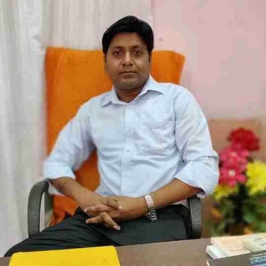 Dr. Narendra Kumar Singh's profile on Curofy