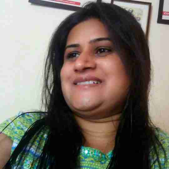 Dr. Seema Singh's profile on Curofy