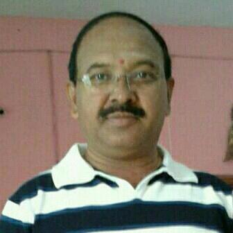 Dr. Ambaraya Rudrawadi's profile on Curofy