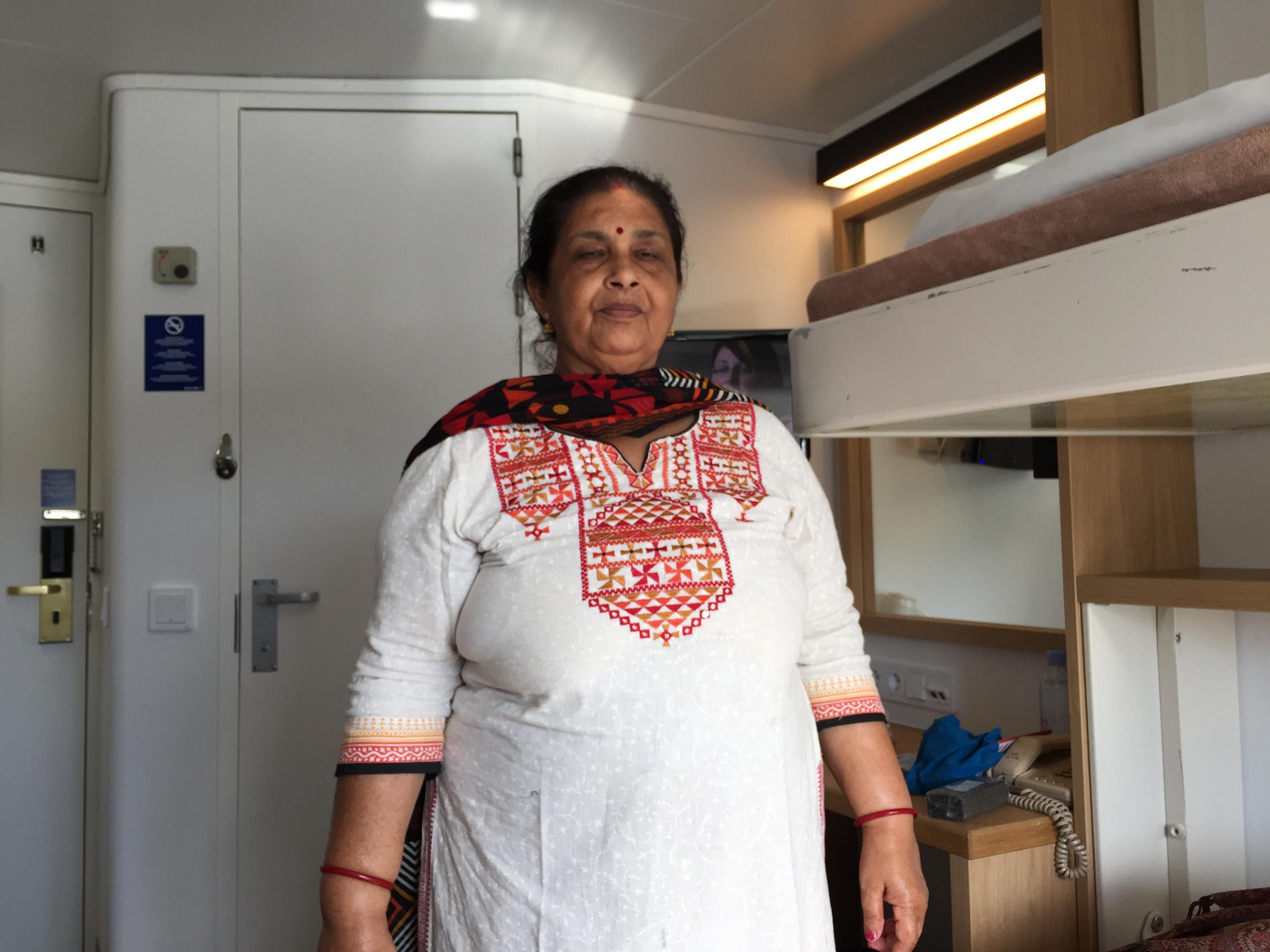 Dr. Jyotsna Sinha's profile on Curofy