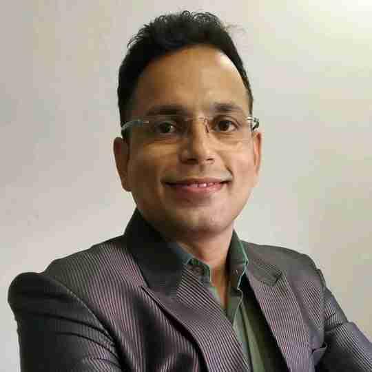 Dr. B S Sharma's profile on Curofy